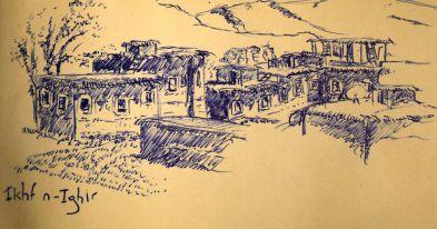 village vicente