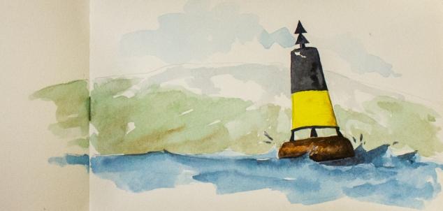 Les couleurs d'Emma - Carnet de voyage Patagonie-10
