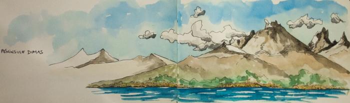 Les couleurs d'Emma - Carnet de voyage Patagonie-5