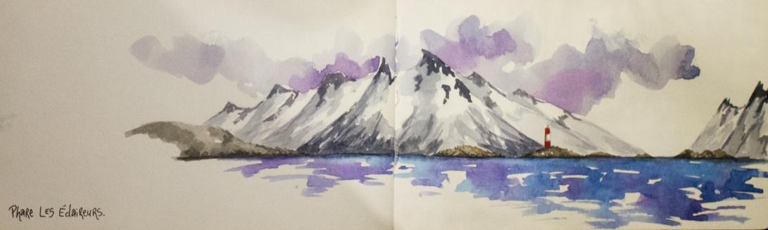 Les couleurs d'Emma - Carnet de voyage Patagonie-7