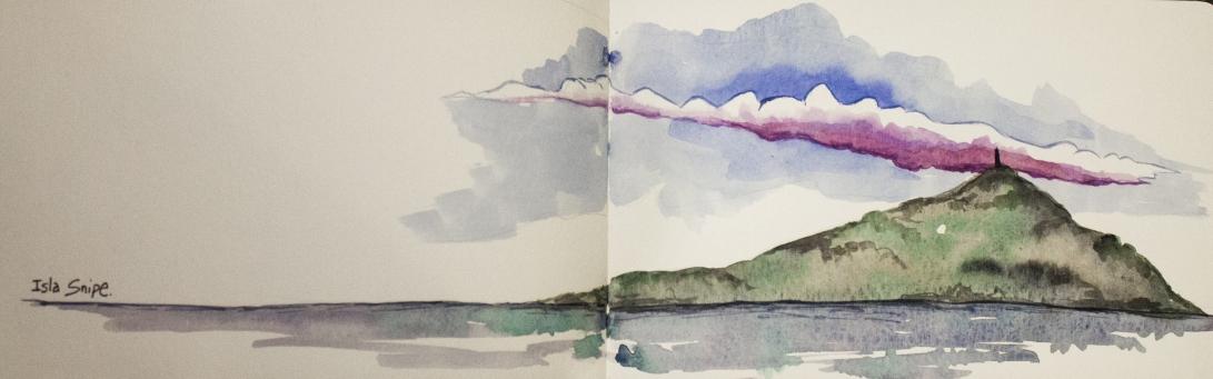 Les couleurs d'Emma - Carnet de voyage Patagonie-8