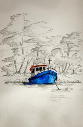 Les couleurs d'Emma - Carnet de voyage Patagonie-9